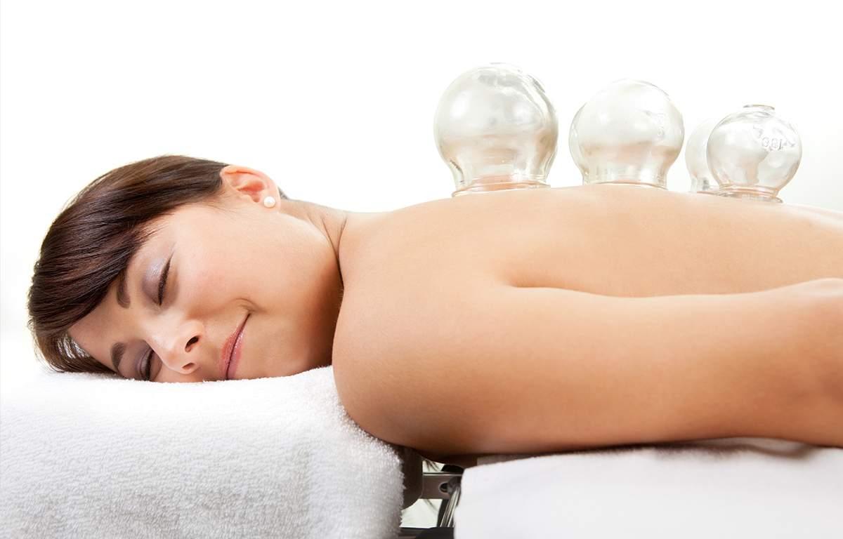 Schröpfen Massage - My Thai Massage Köln Porz